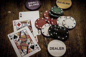 gambling 4178457 960 720 300x200 - Tiedätkö kaiken kasinoista