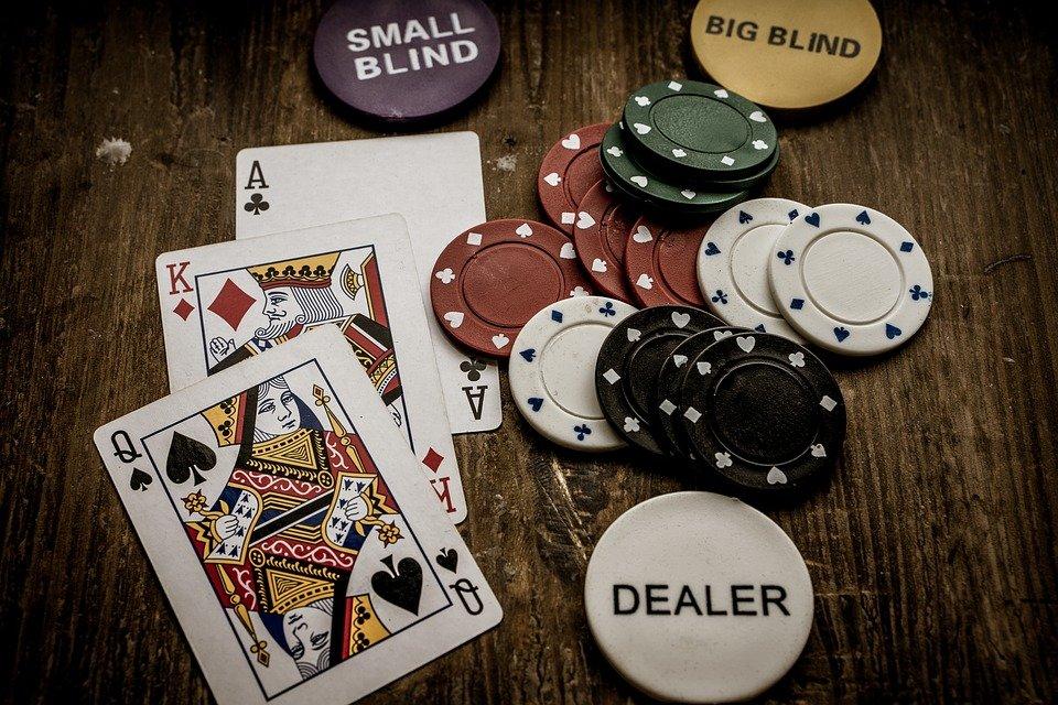 gambling 4178457 960 720 - Tiedätkö kaiken kasinoista
